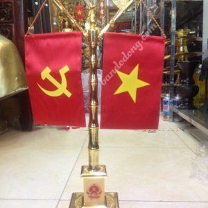 Quà lưu niệm Cột Cờ Bằng Đồng - QT13