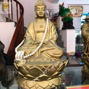 Tượng Phật Thích Ca Mâu Ni - TBĐ7